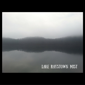 Lake Raystown Mist