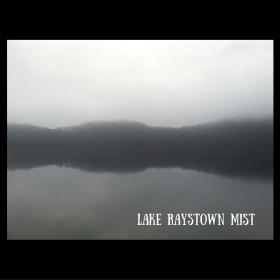 Lake Raystown Mist
