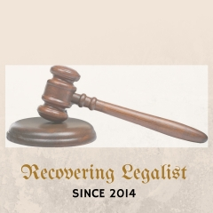 Recovering Legalist